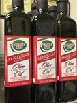 Olive Pit Organic Arbequina  - Local 1st Cold Pressed Extra Virgin Olive Oil