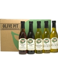 Olive Oil & Vinegar Gift Box