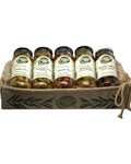 Euro Passport Gift Basket #8