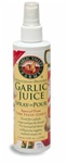 Garlic Valley Garlic Juice