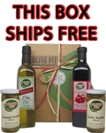 Gift Box F - Fanciful<p>  *Free Shipping Special