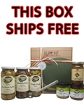 Gift Box G - Grandiose<p>  *Free Shipping Special
