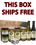 Gift Box H - Have-it-All<p>  *Free Shipping Special