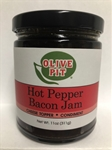 Olive Pit Hot Pepper Bacon Jam
