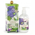 Hydrangea Hand and Body Lotion