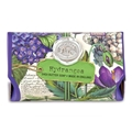 Hydrangea Shea Butter Bar Soap