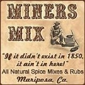 Miner's Mix Seasoning & Rub