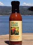 Morse Farms Mandarin Jalapeno Barbeque Sauce