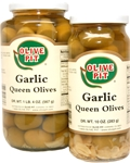 Garlic Whole (Queen - Lg)