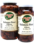 Kalamata Olives Pitted