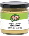 Olive Pit Meyer Lemon Mustard