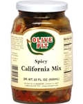 Spicy California Mix