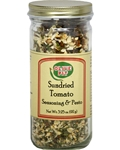 Sundried Tomato Seasoning & Pesto