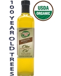 Olive Pit Organic Mission 100yr Estate -  Local 1st Cold Pressed Extra Virgin Olive Oil