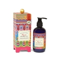 Rose Geranium Hand and Body Lotion