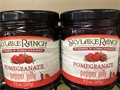 Skylake Ranch Pomegranate Pepper Jelly