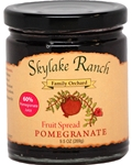 Skylake Ranch Pomegranate Jelly