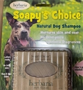 Soapy's Choice Dog Shampoo