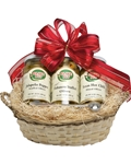 Spicy Trio Gift Basket #2