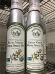 La Tourangelle Extra Virgin Olive Spray Oil