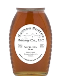 Sutter Buttes 1 lb. Honey