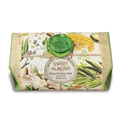 Sweet Almond Bar Soap