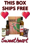 Sweetheart Gift Box <p>  *Free Shipping Special