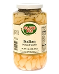 Garlic Pickled-  Italian
