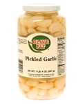 Garlic Pickled- Regular