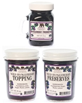 Huckleberry Patch Preserves