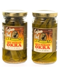 Cajun Chef  Pickled Okra