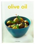 Book - Olive Oil  - by Tess Mallos