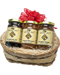 Jelly Trio Gift Basket #17