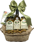 Martini Party Gift Basket #5