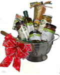 Chef's Delight Gift Basket #16