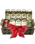 Crowd Pleaser Gift Basket #11