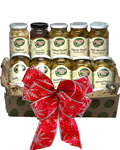 Grand Selection Gift Basket #10