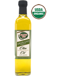 Olive Pit Organic Ascolano - Local 1st Cold Pressed Extra Virgin Olive Oil