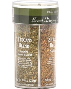 Bread Dipping Seasoning 4-Way