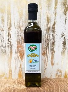 Olive Pit California Gold 1st Cold Pressed Extra Virgin Olive Oil