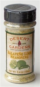 Jalapeno Lime Seasoning