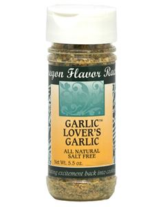 Garlic Lover's Garlic