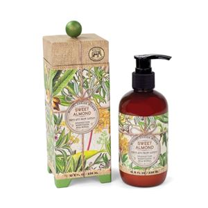Sweet Almond Hand and Body Lotion