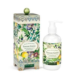 Tuscan Grove Hand and Body Lotion