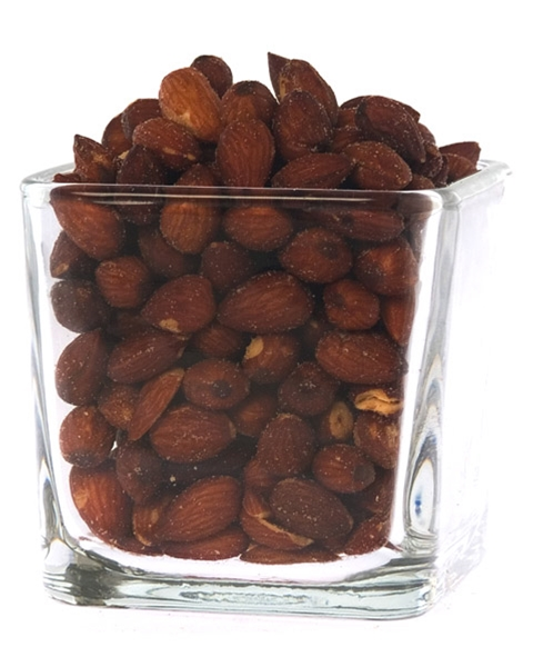 Roasted Almonds - Lightly Salted