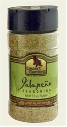 Jalapeno Seasoning