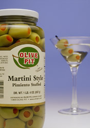 Perfect Martinis