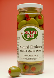 Pimiento Olive & Cheese Spread